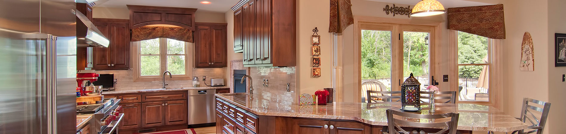Services Custom Cabinets For Kitchen Bath Family Room And More Commercial Cabinet Design Installation Mcchesney Elk River Mn