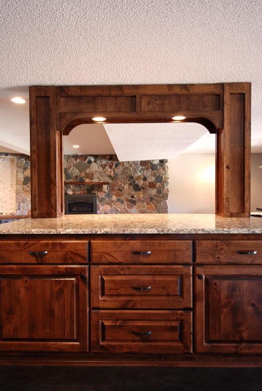 Wet Bars | Wet Bars Project Photo Gallery | View Our Custom ...